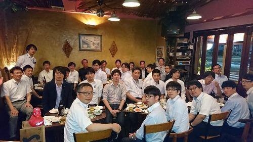 大阪支社開設6周年祝賀会.jpg